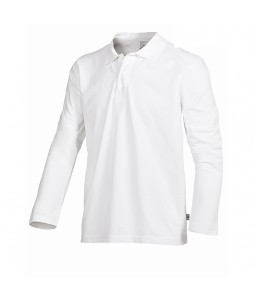 POLO DE SERVICE BP ML Coton/Poly