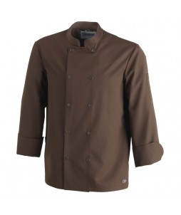Tenue de cuisinier Molinel BROWN ML P/C