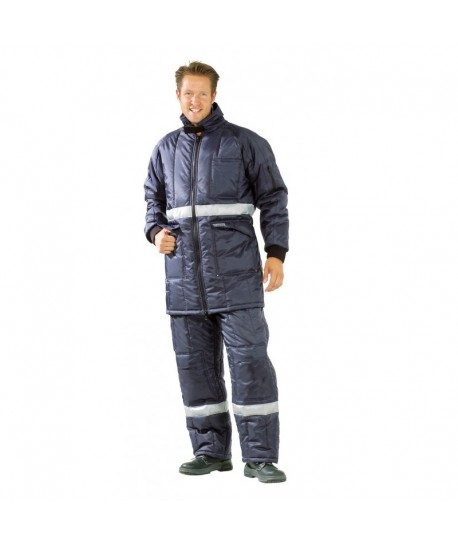 PARKA CHAMBRE FROIDE-38° 5121