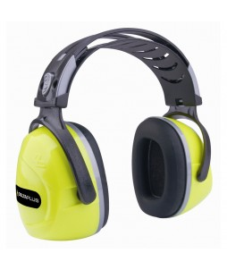 CASQUE INTERLAGOS ANTI-BRUIT SNR 33DB