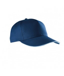 CASQUETTE SANDWISH K-UP 100% Coton